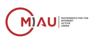 MIAU: Movements for Internet Active Users